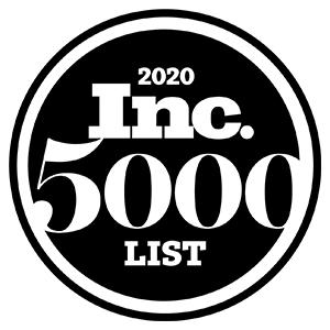 2020 inc. 5000 list