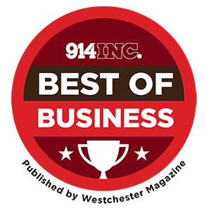 914 Inc. Best Of Business Published by Westchester Magazine