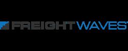 FreightWaves Logo